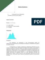 03 - Relatório - Curva de Gauss e Histograma
