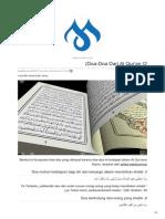 Muslim.or.Id-Doa-Doa Dari Al Quran 2