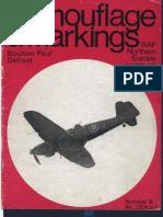 Camouflage & Markings - 08 - Boulton Paul Defiant