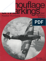 Camouflage & Markings - 03 - Hawker Hurricane