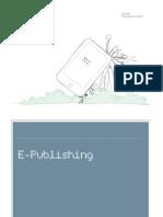 E-Publishing