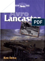 Crowood Press Aviation Series - Avro Lancaster