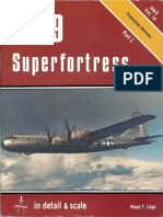 D&S - 10 - B-29 Superfortress