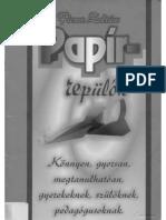 Ficsor Zoltán - Papírrepülők.pdf