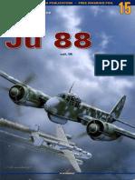 Kagero - 15 - Junkers Ju-88 vol. 3..pdf