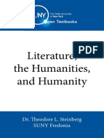 Literature, the Humanities, and Humanity(1).pdf