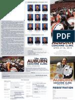 2010 Coaching Clinic