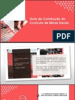 Guia Para Construção Do Currículo de Minas Gerais