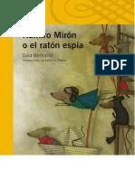 05_Ramiro Mirón o El Ratón Espía