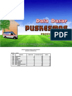 16. Data Dasar Puskesmas final - Banten.pdf