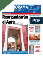 Diario 16 de Octubre