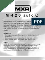 Auto q Manual