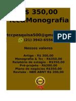 POR  APENAS R$ 350,00 PARA  Monografia e Tcc  WHATSAPP (21) 3942-6556- tccencomenda@gmail.com(92) -compressed