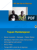 PMTCT Indonesia