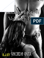 Fantasías Eróticas. Volumen 2 - Jacinda Minx.pdf