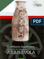 Evola Julius - El Misterio Hiperboreo.pdf