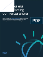 Watson IBM Marketing