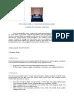 Program Kerja Laboratorium Bahasa