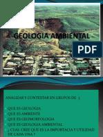 1. Introducción a La Geologia