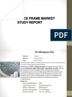 space frame Market Study Report