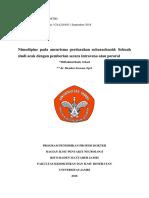 Nimodipine Pada Perdarahan Subarachnoid Aneurysmal(Trstlate)