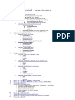 [PL] AutoCAD 2000PL - Kurs Podstawowy