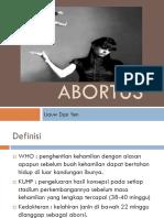 ABORTUS.pptx