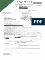Ryan Macklin Charging Docs