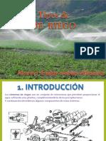 Diapos de IrrigacionesSSSSS