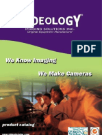 Videology Catalog