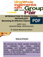Educ. Psychology 1 20182019