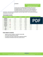 eToro Weekly Market Review, Oct 10, 2010