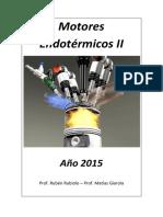Motores Endotermicos II 2016