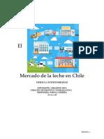 El Mercado de La Leche en Chile