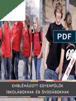 Iskolapolo Katalogus 2018 Osz