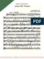 Beethoven - Concierto en Re Mayor Op.61 por Violín y orquesta (Ed.Walter Davidsson).pdf