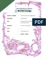 Expresión Oral, Elementos de La Comunicación de Una Empresa - Monografía