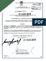 DECRETO 1664 DEL 31 DE AGOSTO DE 2018.pdf