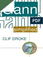 Libro de Gann Forma Facil en Word