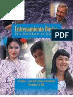 339s Entrenamiento Basico para Iniciadores de Iglesias Cuestionario.pdf