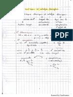 Cour Cinétique Et Catalyse Homogène (1)