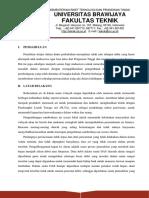 Proposal Bankesbangpol Kabupaten Malang