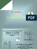 7-1-La Securite en Electricite