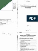 PSIHOLOGIA MECANISMELOR COGNITIVE.pdf