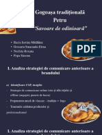 Prezentare Strategii Simigeria Petru