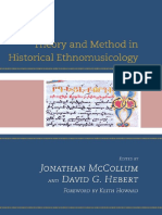Jonathan McCollum (ed.), David G. Hebert (ed.) - Theory and Method in Historical Ethnomusicology (2014, Lexington Books).pdf