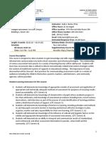 pps 710 syllabus