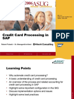 PPT Credit Card