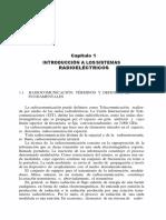 Introducción a los sistemas radioelectricos