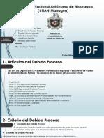 Presentacion Debido Proceso (1)